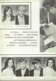 find my high school yearbook 1971 general h h arnold high school yearbook via classmates
