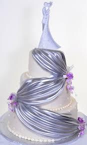 pastry palace las vegas wedding cake 348 u2013 silver drapes