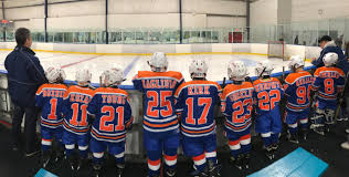 Hershey Thanksgiving Ny Stars Mites Bring Home The Gold From The Hershey Thanksgiving