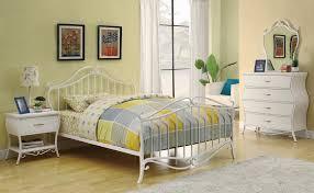 full size bedroom sets white