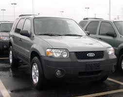 ford escape grey 2006 ford escape information and photos zombiedrive
