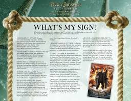 percy jackson sea monsters printable activity sheets dvd