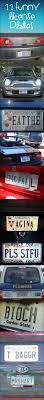 ny vanity plates best 25 funny license plates ideas on pinterest best license