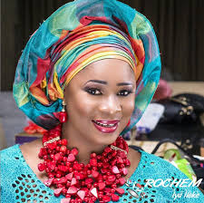 beaded necklace styles images 50 statement beads necklace designs styles from naija glam jpg