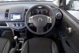 nissan note interior nissan note pictures nissan note front tracking auto express