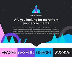 color schemes 2017 modern web design with color schemes 2017 website designs