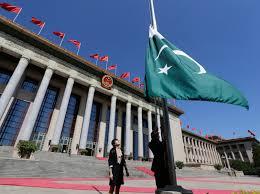 Flag Of Pakistan Pic China U0027s Field Of Dreams In Pakistan Rand