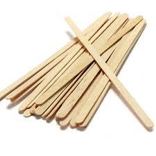 100pcs disposable coffee wooden stir stick tea stir sticks alex nld
