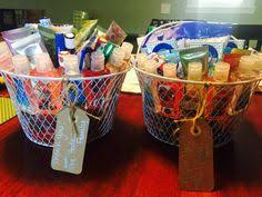 Postpartum Gift Basket The Goodie Basket I Put Together For All The Labor And Delivery