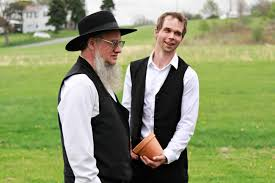amish wedding dress andrew and chapel s wedding photo album return to amish tlc