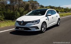 renault hatchback from the 1980s 2017 renault megane gt line 1 2t review video performancedrive