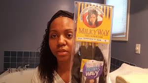 the best wet and wavy hair braids protective style micro braids wet wavy human hair update