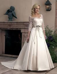 wedding gowns with sleeves wedding dresses with sleeves lovetoknow