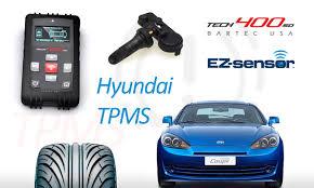 tpms hyundai tucson hyundai tpms hyundai tpms tools tire pressure monitoring systems