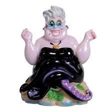 mermaid fish tank ebay