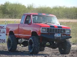 1986 ford ranger 4x4 demon4x4 com member s rigs