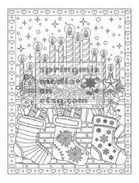 printable xmas coloring holiday xmas light christmas