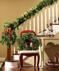 the domestic curator fresh vs faux greenery for christmas decorating