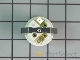 ge wb08t10004 oven light socket with push in receptacle