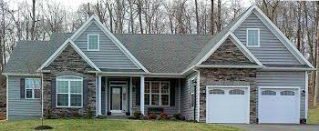 one story home the one story home with 4 bedrooms cbs builders llc