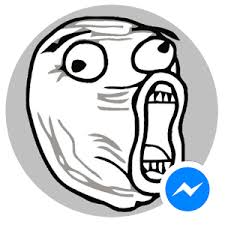 Copy And Paste Meme Faces - rage faces for messenger android apps on google play