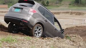 2010 subaru forester off road 2017 subaru forester 2 5i touring off road review at mudfest youtube