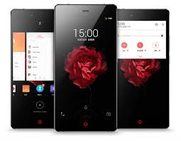 Hp Zte Z9 Zte Introduced The Smartphone Nubia Z9 Mini And Nubia Z9 Max