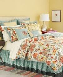 Purple Paisley Comforter Orange Paisley Bedding Foter