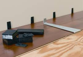 what tools and materials will you need to install laminate