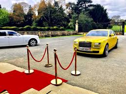 gold rolls royce u2013 experience the ultimate in indulgence with our