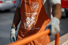 home depot replaces head of u s stores business wsj