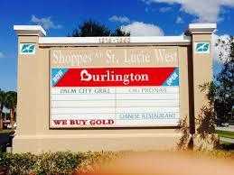 Burlington Coat Factory Home Decor Now Open Burlington Coat Factory The Treasure Coast Observer