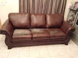 Texas Leather Sofa Rooms To Go Leather Sofa Review From Pharr Texas Sep 29 2015