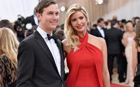 trump s who is jared kushner ivanka trump s husband emerges from shadows in