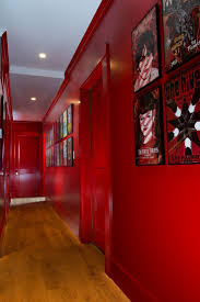 Red Room 62 Best Red Wall Color Images On Pinterest Red Red Rooms And