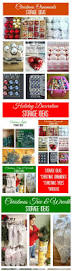 Christmas Decoration Storage Canada by Creative Christmas Decoration Storage Solutions Room Design Plan