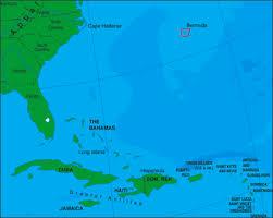 jamaica physical map bermuda physical map