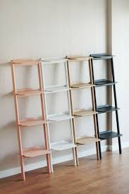 Leaning Shelves Woodworking Plans by 16 Best Leaning Shelf Images On Pinterest Leaning Shelf Leaning