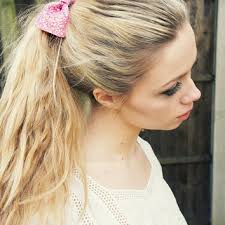 sparkly hair best sparkly hair bows products on wanelo
