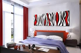Bedroom Wall Art Paintings - Ideas for wall art in bedroom