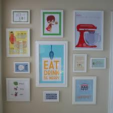 diy kitchen wall decor diy kitchen decorating ideas all ideas