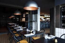 the best restaurants in copenhagen u0027s meatpacking district