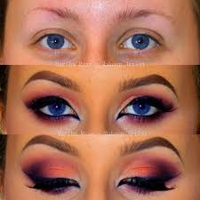 makeup by martha blue eyed beauties best colour combos