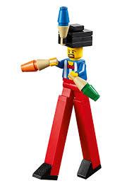 vauxhall lego lego fairground mixer 10244 set revealed musings from my garage