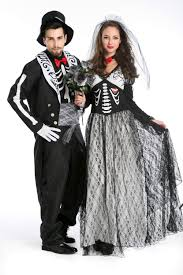 Skeleton Couple Halloween Costumes by Online Get Cheap Demon Ghost Costume Man Aliexpress Com Alibaba