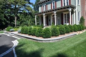 Home Improvement Backyard Landscaping Ideas with Front Yard Landscape Design Pictures U2013 Andrewtjohnson Me