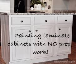 painting laminate kitchen cabinets home decoration ideas
