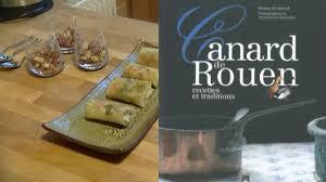 3 fr recettes de cuisine recettes autour du canard de rouen 3 normandie