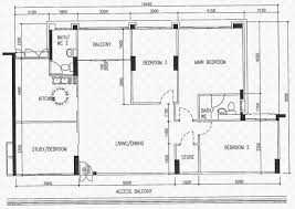 floor plans for bedok south avenue 2 hdb details srx property