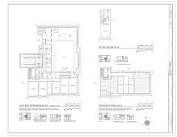 file eastern entresol plan third floor fourth floor plan and
